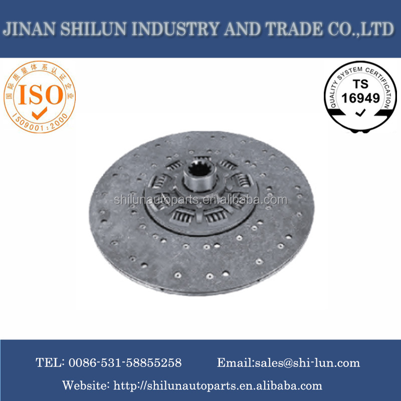 competitive price good quality clutch plates for pulsar