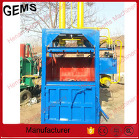 Factory Price Automatic Big Square Baler