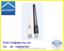 android wifi usb stick/ 11ac Suppliers and Manufacturers for USB wifi dongle with atenna