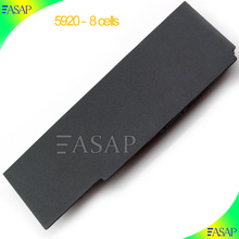 replacement battery For Acer 5230 5520 5710ZG 5920G 7720 8930G AS07B31 AS07B71