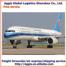 High quality air freight cargo services for divany durian furniture