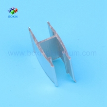 OEM anodizing aluminium window/door profile extruded aluminum alloy