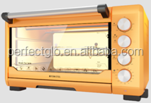 38L Kitchen appliance electic oven for Pizza