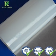 Plastic Recycling LDPE Transparent Film for Wholesale