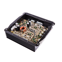 12V car power amplifier