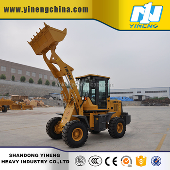YN920D front end loader with CHinese xichai engine