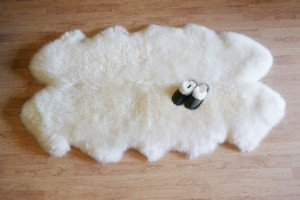 (Merino) Sheepskin Rugs