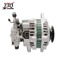 New Type Auto Alternator with Aluminum pump 1-2866-01MI/23718 37300-42354 37300-42357 3730042360 3730042355 CGB13437 DRA4173
