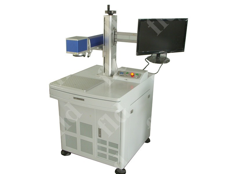 PHILICAM Lifan intel metal and nonmetal Fiber laser Marking machine10W 20W