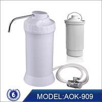 SGS STC FDA approved alkaline water ionizer for a better quality daily drinking & cooking water from China