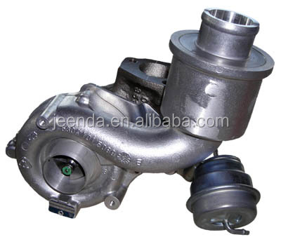 1.8T <strong>K03</strong> 53039700052 <strong>Turbocharger</strong>