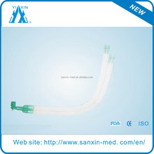 EVA Expandable Anesthesia Breathing Circuit Tubes With CE&ISO