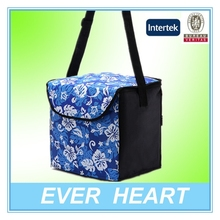 420D/PVC high quality outdoor picnic insulated beach cooler bag