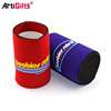 2017 Promotion cheap customize beer neoprene can cooler