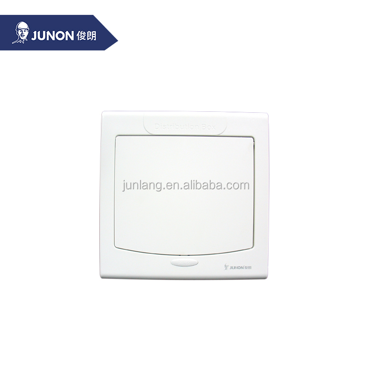 Hot selling 9 units flush/surface mounted Panel Board/Distribution Box
