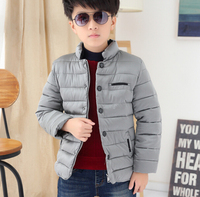 S11645A NEW ARRIVAL,BOY WINTER DRESS COATS,THICKEN LONG COAT FOR KIDS