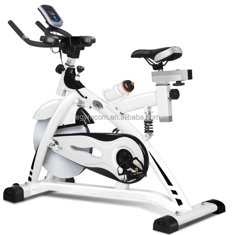 High Quality 14 kg Flywheel Indoor Cycle Spinning Bike Exercise Bike Drive Belt Home Bike Spinning