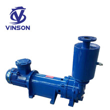 Medical manufacture supply liquid ring vacuum pump can replacement siemens vacuum pump