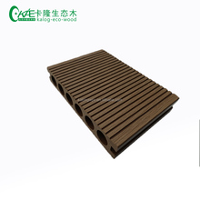 WPC Decking decoration outdoor flooring Fire-proof Water -proof with good price