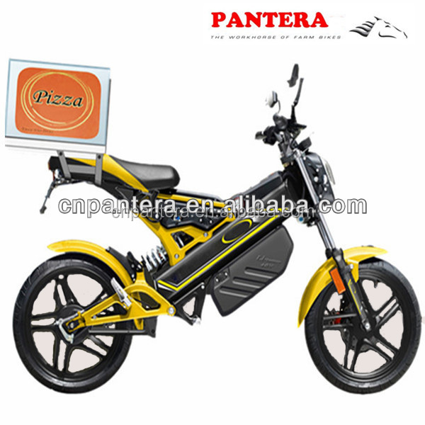 EEC Chongqing Automatic transmission Hot Sale Electric Motorcycle