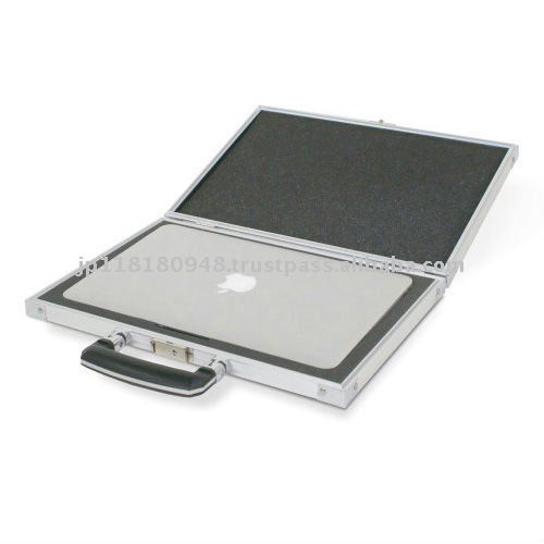 Aluminum laptop hard case for macbook air PC 11inch