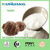 Factory Supply 100% Authentic Top quality Chicory Extract Jerusalem artichoke extract Inulin