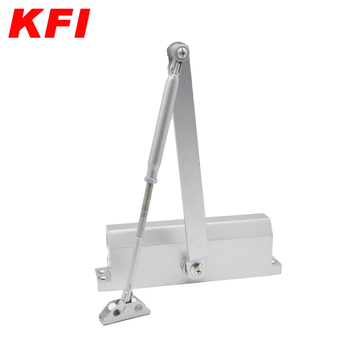 Factory Supply Competitive Price High  Quality Adjust Fire Security Doors Hydraulic Door Closer for Russia market