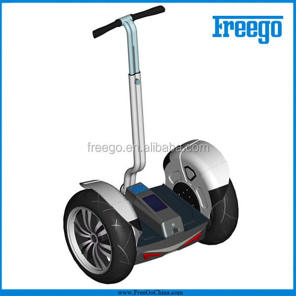 High Quality Snow Scooter Mobility Scooter 2 Wheel Electric Scooter