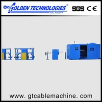 Flexible Cable Wire Twsiting Machine and Equipment