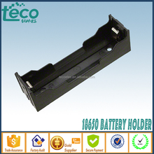 TBH-18650-1A Ningbo TECO 18650 li-ion battery holder