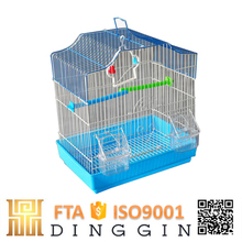 Large bird cage and aviary for bird