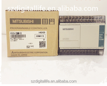 Mitsubishi brand plc FX1S-30MR-D in stock