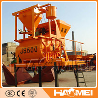 Best Price Concrete Mixer With Bucket For Sale