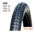 Factory directly sell 2.25-14 2.25-16 2.25-17 motorcycle tyre