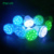 60mm RGB cabochon amusement 5050SMD led carnival lights