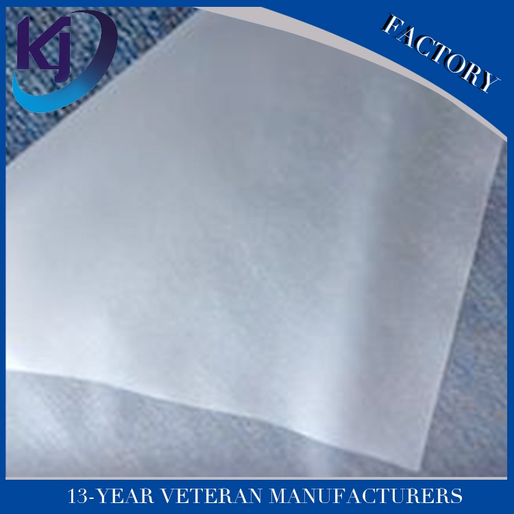 Polyester bonded 0.05mm reflective TPU waterpoof laminated film