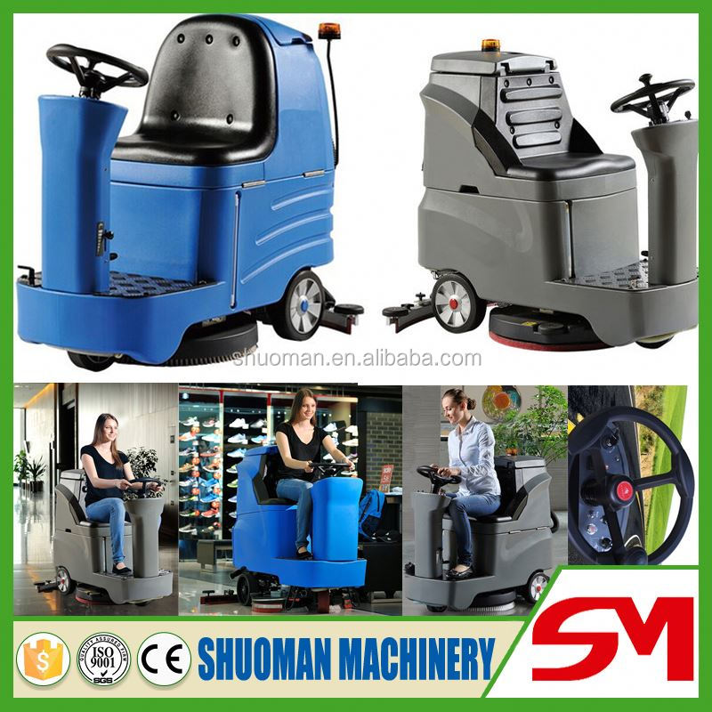 Easy operation and efficient electric vacuum cleaner