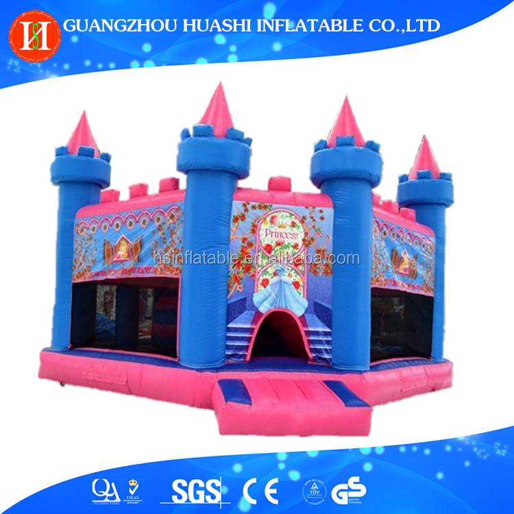 Princess inflatable bounce house manufacturer , toys r us inflatable jumping castle