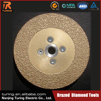 Hot selling Diamond Cutting Blade for Granite / Stone Cutting Disc for Granite Marble Cutter