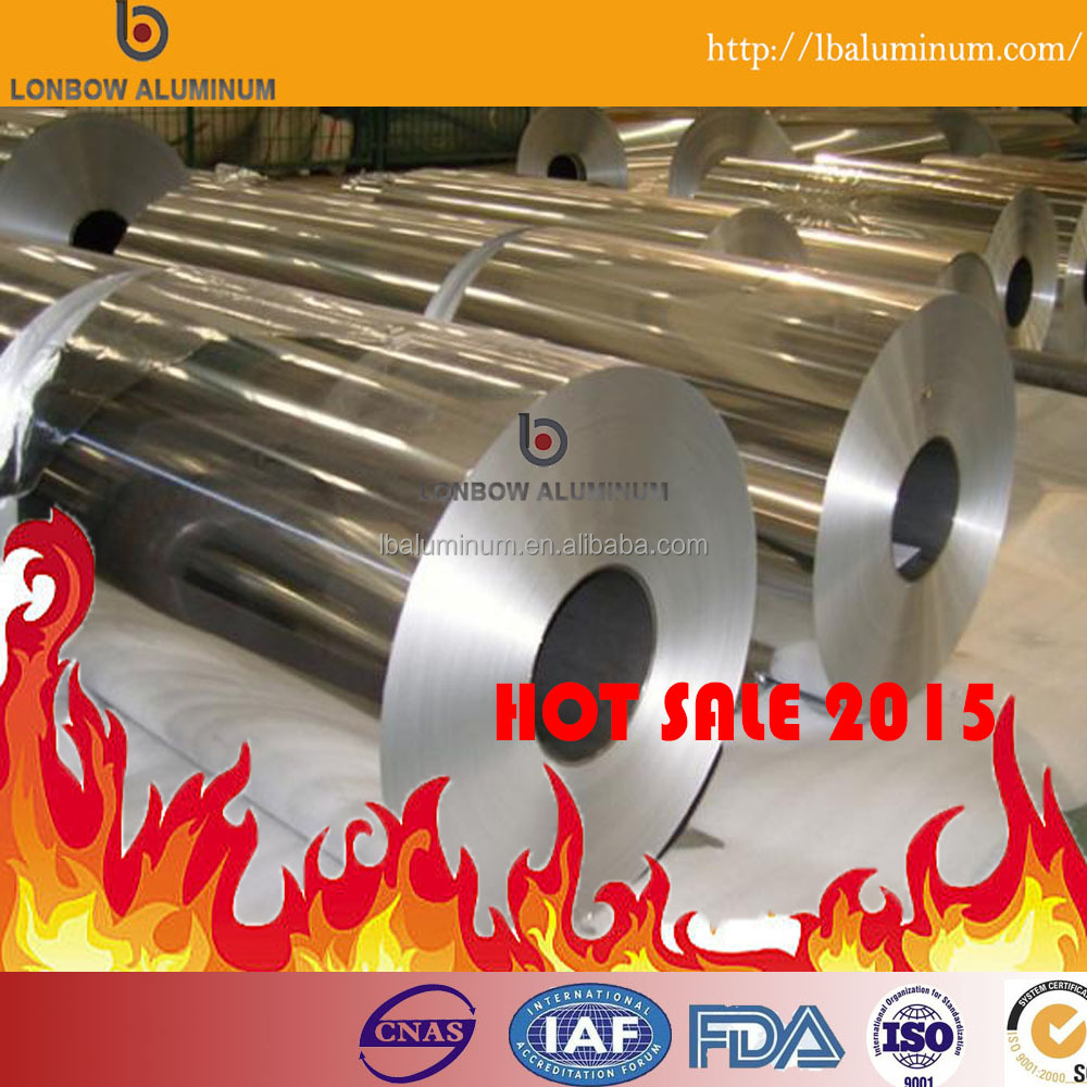 aluminum foil jumb rolls, aluminum foil for cigarette pack, 8011 alloy flexible packaging foil
