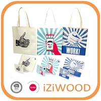 2016 Standard Size Tote Bag