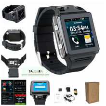 New Arrival Innovative Android 4.04 smallest watch <strong>phone</strong>