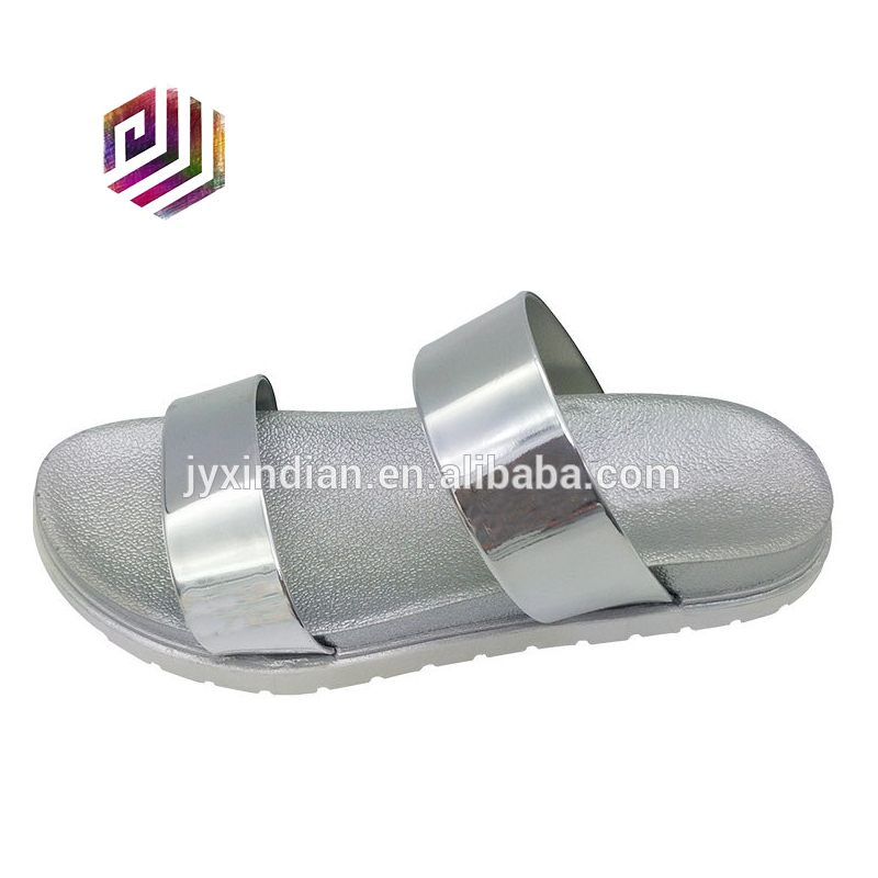 2018 New Design Women Slippers Makers Store In China Shenzhen Vendors
