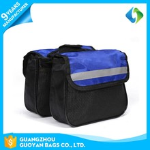 Latest promotion custom fashion new design bike bags for air travel