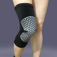 Shijiazhuang popular knee support, colorful knee braces for sports fans