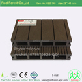 Best price WPC exterior wood plastic composite flooring deck