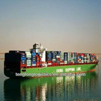 Container shipping and CIQ agent to Cairo of Egypt from Shenzhen Guangzhou Shanghai