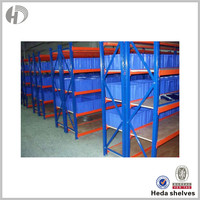 Durable Make To Order Warehouse Goods Rack