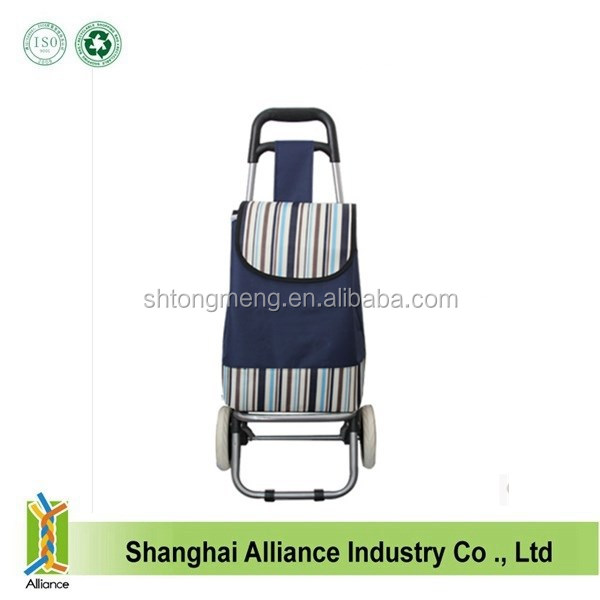 Shopping Trolley Travelling Bag