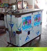 Cake Popsicle biscuit bread baking cookies machine/popsicle making machine